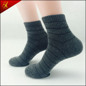 China Custom Best Qulaity Price Sock Manufacturer pictures & photos