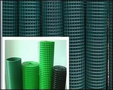PVC Coated Welded Wire Mesh From Factory pictures & photos