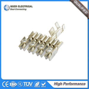 High Performance Auto Wiring Cable Connector Fuse Terminal pictures & photos