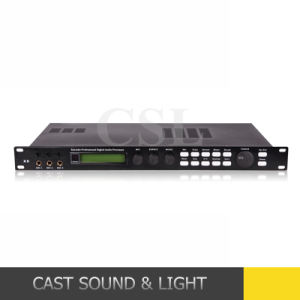 PRO Audio X5 Digital Karaoke Processor pictures & photos