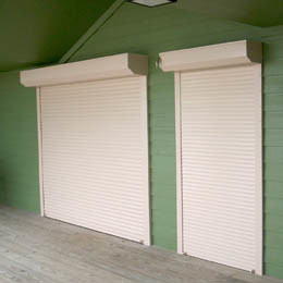 Low Price Aluminum Roller Shutter pictures & photos
