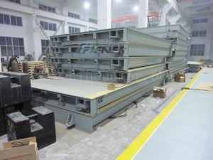 SCS-50 3*9m 50T Truck Scale (weighbridge)
