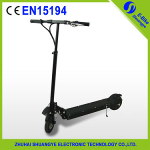 2 Wheel Mini Electric Scooter with Best Quality pictures & photos