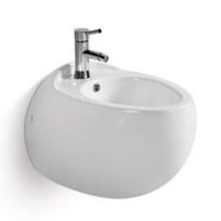 Sanitary Ware Ce Certification Wall-Hung Bidet (SEMI-BW) pictures & photos