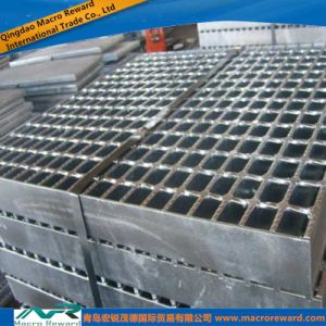 ASTM Steel Bar Grating Heavy Duty Grating pictures & photos