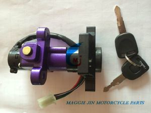 Motorcycle Parts Motorcycle Main Switch for Boxer CT100 pictures & photos
