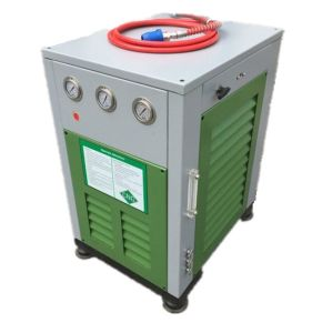 High Pressure CNG Home Filling Compressor pictures & photos