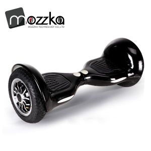 "2015 New Electric Product 10"" Self Balancing Scooter Two Wheels with Bluetooth Speaker and LED Light"