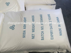 Soda Ash Light for Detergent Powder pictures & photos