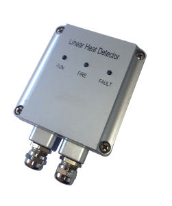 FM Proved Digital Type Linear Heat Cable Type Detector pictures & photos