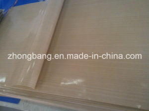 PTFE Fabric pictures & photos