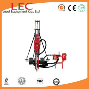 Hot Sales Lec70 Portable Motor Drive DTH Drilling Machine for Rock Blasting pictures & photos