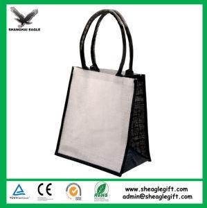 Customized Recycle Promotional Burlap Jute Bag pictures & photos