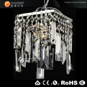 Mini Lighting, Small Crystal Chandelier China Manufacturers Contemporary Lamps, Pendant Lamp (OMG88132) pictures & photos