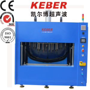 Ultrasonic Welding Machine for Auto Bumper (KEB-2612) pictures & photos