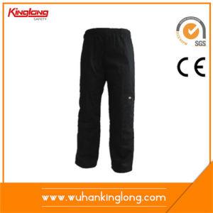 Workwear Factory Six Pockets Men Chino Demin Cargo Pants