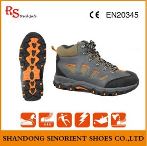Stylish Soft Sole Women Safety Shoes RS043 pictures & photos