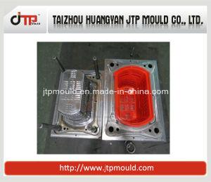Good Design Plastic Basket Mould pictures & photos