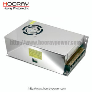 Factory Price 360W 12V 30A Switching Power Supply, LED Power Supply 24V 15A Power Supply pictures & photos