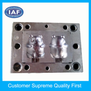 Custom Secondary Injection Plastic Mould for Pencil Sharpener pictures & photos
