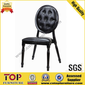 Hotel Classy Banquet Aluminum Dining Chairs (CY-5039B) pictures & photos