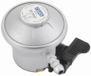 LPG Compact Low Pressure Gas Regulator (C12G54U30) pictures & photos