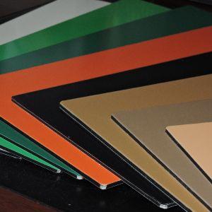PPG Paint Aluminum Composite Panel / ACP / Acm pictures & photos