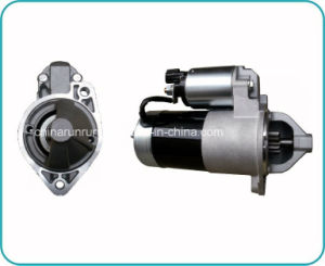 Starter Motor for Hyundai (361002A100 12V 1.8kw 8T) pictures & photos