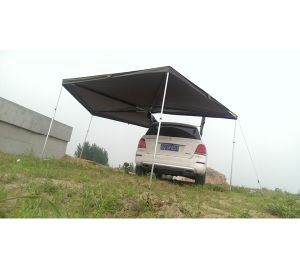 3mx3m 4WD Rip Stop off Road Car Awning for Almost All Vehicles pictures & photos