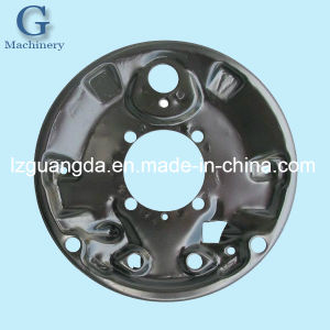 Custom Metal Stamped Pressing Steel Part pictures & photos