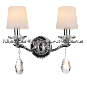 Home Crystal Wall Lamp / Hotel Sconce Lamp Lighting pictures & photos