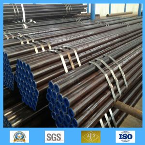 Best Supplier High Quality Seamless Steel Pipe pictures & photos