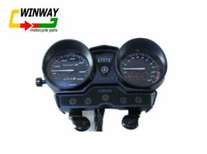 Ww-7272 Motorcycle Instrument, YAMAHA Motorcycle Speedometer, pictures & photos