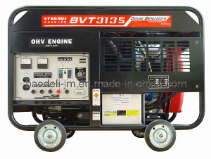 B&S Gasoline Engine Generator (BVT3135) pictures & photos