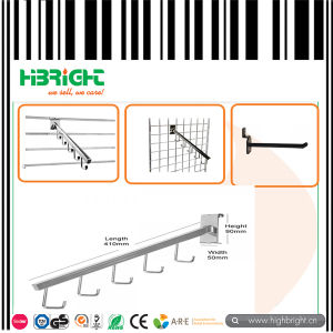 Slatwall Display Hook with Price Tag pictures & photos