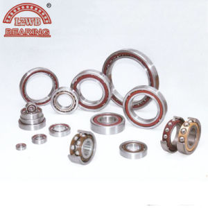 72xx Series Angular Contact Ball Bearing with Advanced Equipments pictures & photos