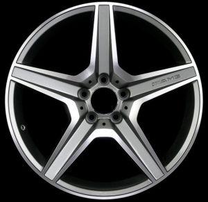 Replica Alloy Wheel for Benz Car 19X8.5 19X9.5 pictures & photos