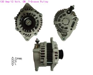 Car Alternator for Nissan 12V 130A 23100-1AA1a, 23100-Ja11A, 23100-Ja11ar pictures & photos