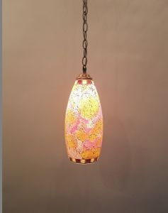Decorative Hanging Pendant Acrylic Lampshade pictures & photos