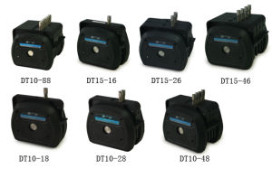 8 Channels Peristaltic Dosing Pump Heads pictures & photos
