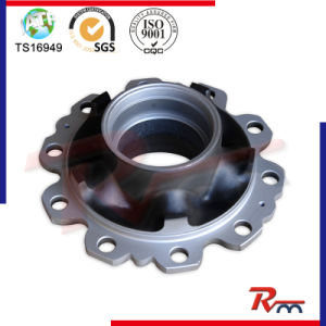 Wheel Hub for Truck Trailer and Heavy Duty pictures & photos