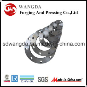 6-40 B DIN Carbon Steel Forged Flanges pictures & photos