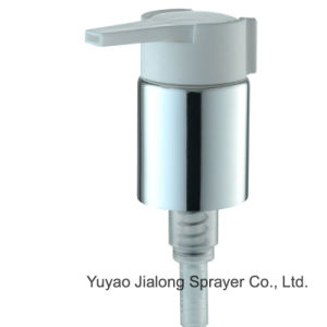 Aluminum Cream Pump (Jl-C10A) pictures & photos