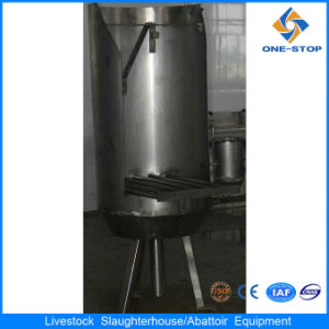 Stainless Steel Cow Head Washing Machine pictures & photos