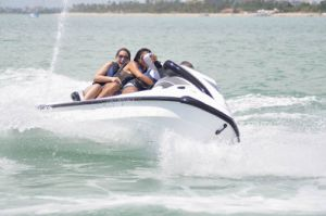 Sanj 1100cc Cheap Jet Ski for Sale