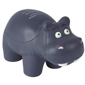 Zoon Souvenir Gift PU Foam Rhino Model pictures & photos