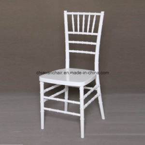 Wedding modern Furniture Clear PC Resin Chiavari Chairs pictures & photos