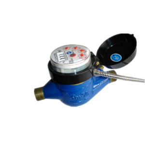 Multi-Jet Dry Dail Water Meter with Pulse Output pictures & photos