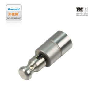 Stainless Steel Molding Parts Mechanical Air Valve pictures & photos