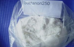 Testosterone Sustanon 250 CAS: 57-85-2 Steroid Powder Injectable Muscle Building Male Enhancement pictures & photos